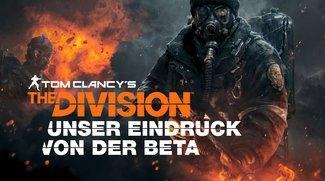 The Division Beta: Wir erzählen euch, wie uns das Online-Spiel gefallen hat