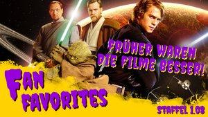 Waren Filme früher wirklich besser? Eine Zeitreise ins Kinojahr 2005: Fan Favorites - Staffel 1.08