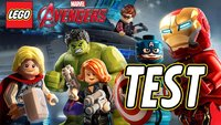LEGO Marvel Avengers Test: Rage of Ultron