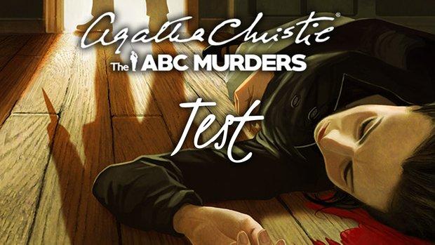 Agatha Christie - The ABC Murders Test: Mit Schnauzbart und Melone auf Mörderjagd