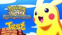 Pokémon Super Mystery Dungeon Test: Was taugt der neuste Poké-Dungeon-Crawler?