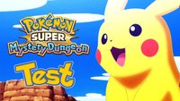 Pokémon Super Mystery Dungeon Test: Was taugt der neuste Poké-Dungeon-Crawler?