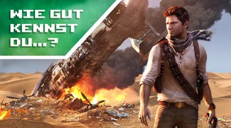 Wie gut kennst du Uncharted? (Quiz)
