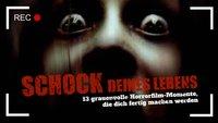 Schock deines Lebens: 13 absolut grauenvolle Horrorfilm-Momente, die dich fertig machen werden