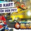Obliteracers: Wie gut ist das Mario Kart für den PC?