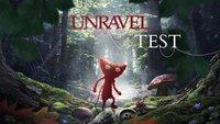 Unravel im Test: Ein Spiel ohne Worte