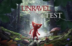 Unravel im Test: Ein Spiel...