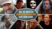 Filmzitate: Die 30 besten Lebensratschläge, die dir das Kino geben kann