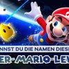 Teste dich: Kennst du die Namen all dieser Super Mario-Level? (Quiz)