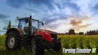 Landwirtschafts-Simulator 17 erscheint für PS4, Xbox One und PC