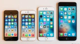 iPhone 5se soll doch einen Apple-A9-Chip bekommen