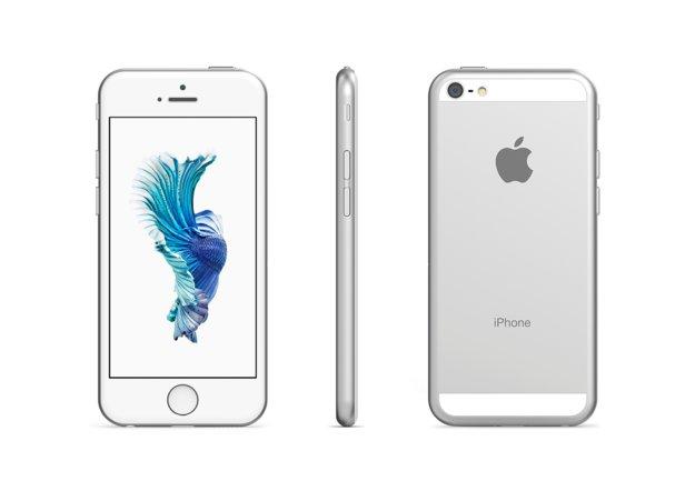 iPhone-Verkaufszahlen: iPhone SE könnte den Fall stoppen
