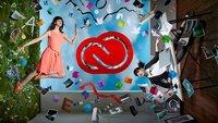 Adobe zieht Creative-Cloud-Update aus dem Verkehr