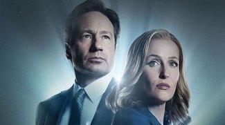Akte X Staffel 11: Start in Deutschland und neuer Trailer