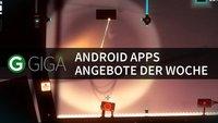 Google Play Store: Die besten App-Angebote dieser Woche