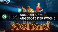 Google Play Store: Die besten App-Angebote dieser Woche - 26. Februar 2016