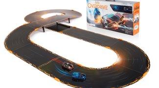 Anki-Overdrive-Autos: Alle Supercars und Trucks im Überblick