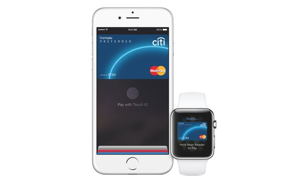 Petition will Apple Pay nach Deutschland bringen