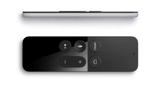 Apple TV: tvOS 9.2 Beta 4 verhindert unabsichtliches Spulen mit Siri Remote