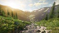 Lumberyard: Neue, kostenlose Spiel-Engine von Amazon