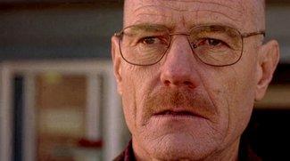 Heisenberg Meltdown: Bryan Cranston sieht sich in altem Baywatch-Clip und beginnt zu weinen