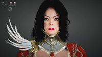 Black Desert Online: Dieser Charakter-Editor holt sogar Michael Jackson zurück