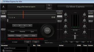 DJ Mixer Download