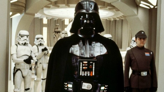 Star Wars: 5 schmerzhafte Fakten über Darth Vader, die ihr noch nicht kanntet