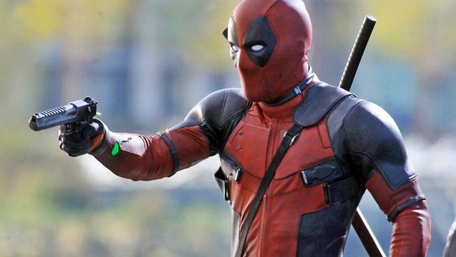 Deadpool 2: Trailer, Kinostart, Besetzung & Handlung
