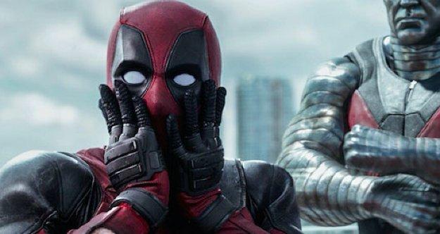 Fantheorie: Deadpool hat seinen eigenen Film einfach selbst geschrieben (Achtung: Spoiler)