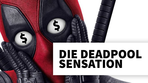 Die Deadpool-Sensation: Was diesen Film so erfolgreich macht und was das für die Zukunft der Comicverfilmung bedeutet