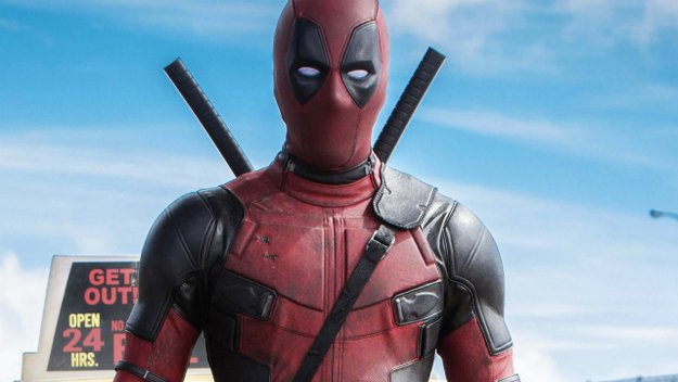 Twitter-Schlacht: Deadpool will ins Team Captain America, Iron Man ist sauer