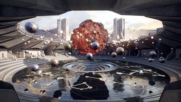 Beeindruckende Grafik: Epic Games zeigt, wie die Zukunft der Smartphone-Spiele aussieht
