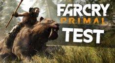 Far Cry Primal im Test: So wertvoll wie ein kleines Mammutsteak