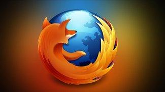 Firefox reparieren, Einstellungen zurücksetzen: So geht's