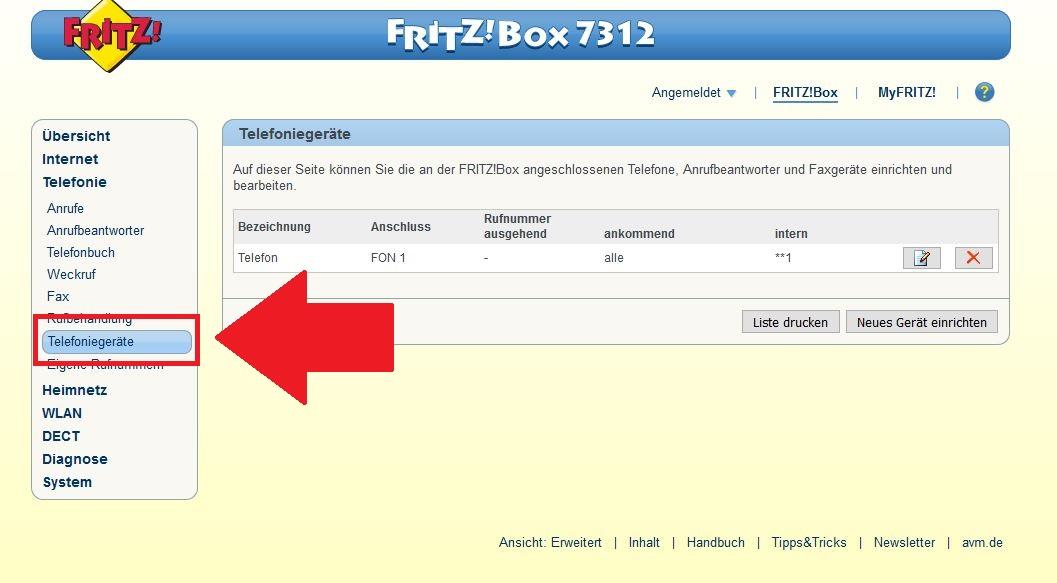 fritzbox t rsprechanlage einrichten und anschlie en so. Black Bedroom Furniture Sets. Home Design Ideas