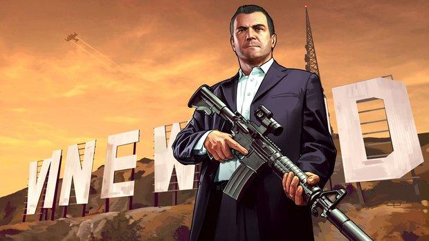 GTA 5: Rockstars Meisterwerk hat einen neuen Verkaufs-Meilenstein erreicht
