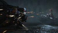 Gears of War 4: Erwartet uns eine Grafikbombe?