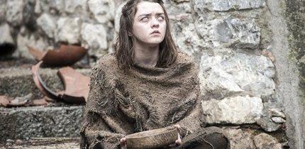 Game of Thrones: Hier sind die ersten 20 Bilder aus Staffel 6!