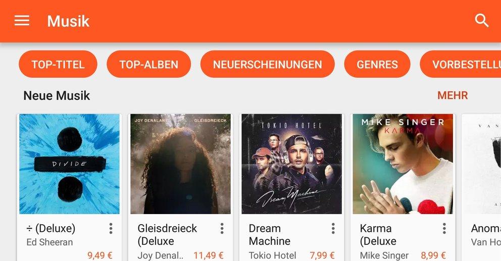 Google-Play-Store-Musik
