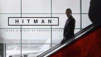 Hitman: Neue Missionen machen euch zum mörderischen Vampir