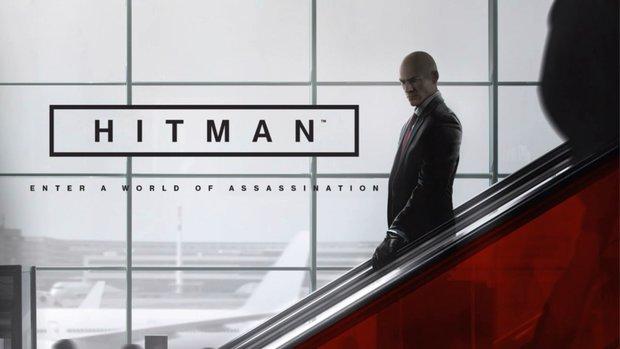 Hitman: Disc-Version wird sich verzögern und 360°-Video