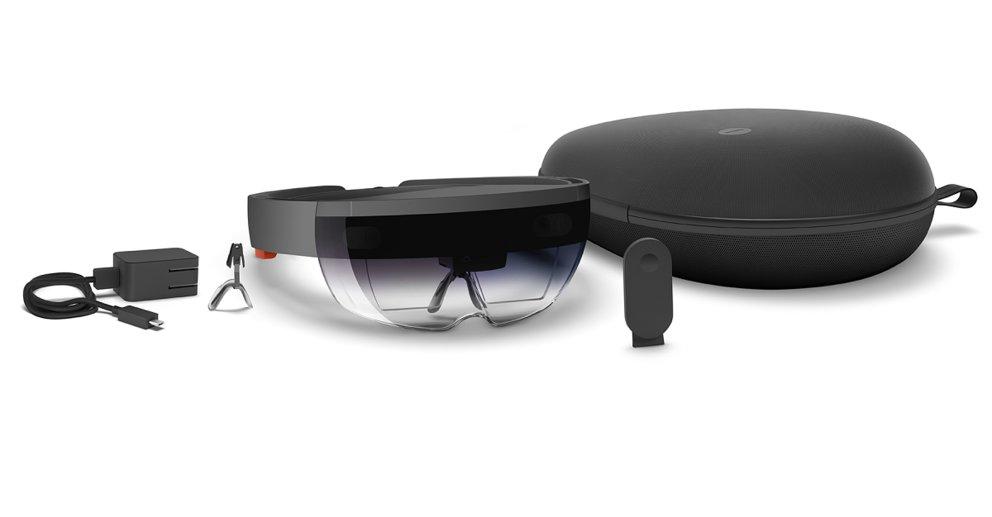 HoloLens Entwickler