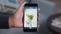 Instagram will Videos mit einer Länge von bis zu 60 Sekunden erlauben
