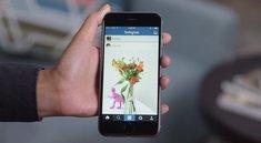 Instagram: Möglichkeit für mehrere, gleichzeitig angemeldete Nutzer gesichtet