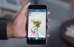 Instagram: App unterstützt ab...