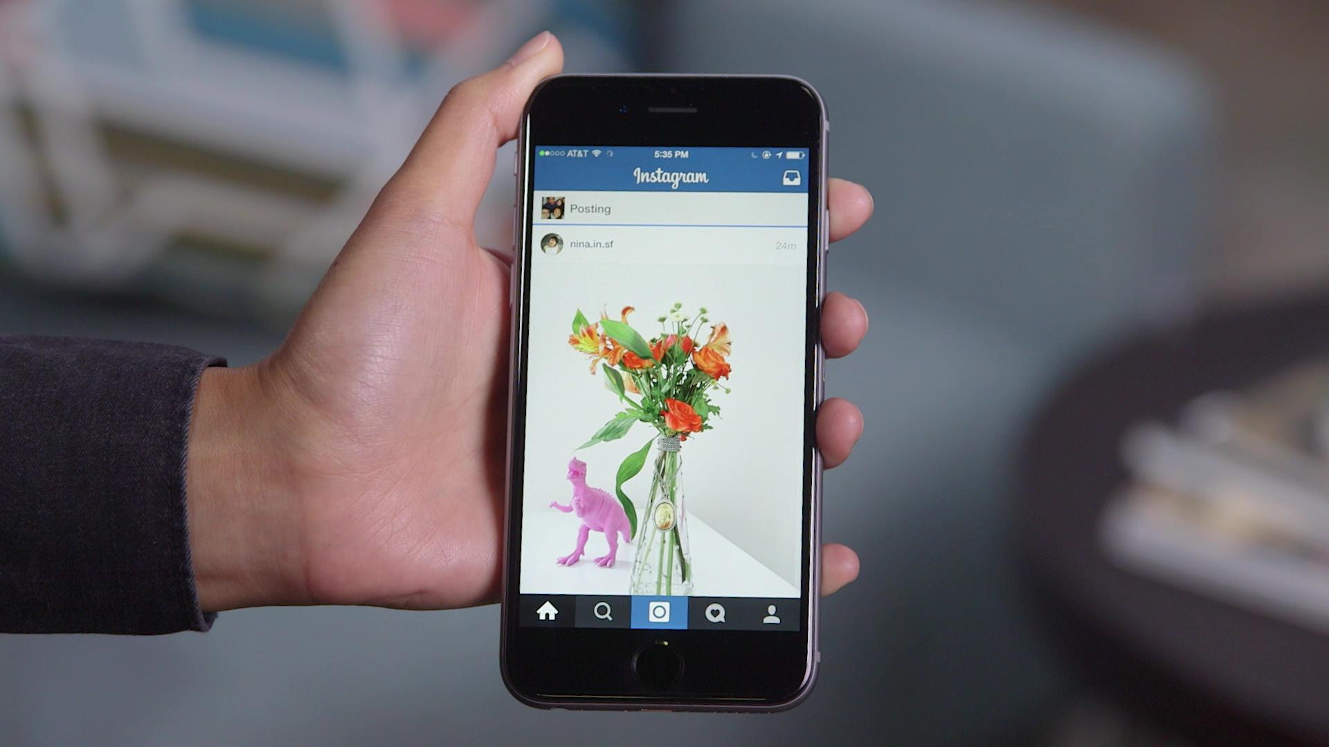 Instagram Möglichkeit Für Mehrere Gleichzeitig Angemeldete Nutzer