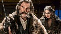 Kinocharts: Tarantino lässt Til Schweiger keine Chance, USA im Kung-Fu-Panda-Fieber