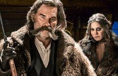 Kinocharts: Tarantino lässt...