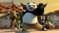 Kinocharts: Kung Fu Panda triumphiert in den USA, Deutschland liebt Tarantino